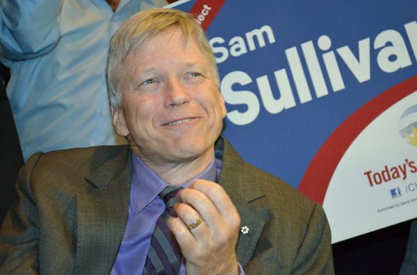 Sam-Sullivan